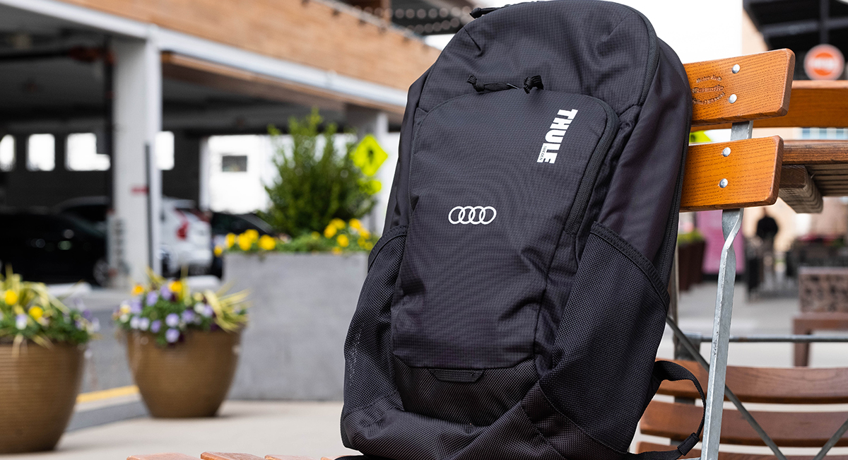 Audi collection Bags